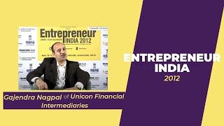 Gajendra Nagpal of Unicon Financial