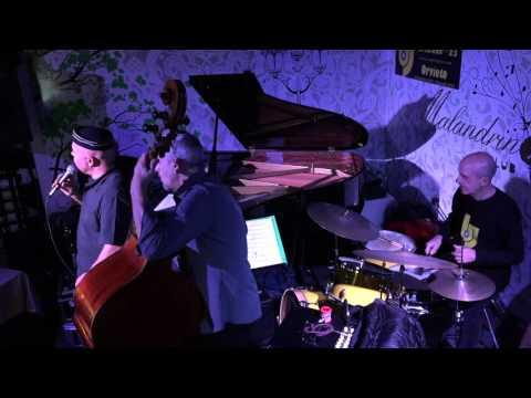 MORITAT - LARRY FRANCO - UMBRIA JAZZ WINTER