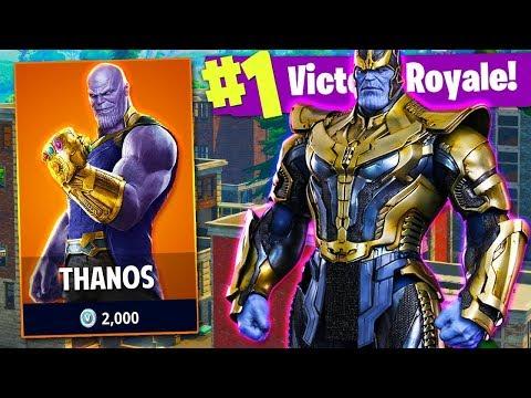 NUOVA MODALITÀ! Thanos e SETTIMANA 2 del Pass Battaglia 4! 🔴 FORTNITE LIVE