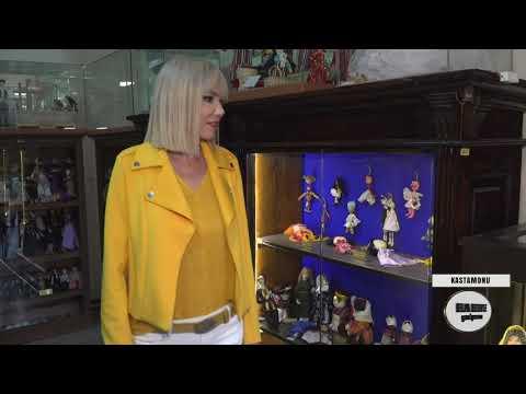 BELMA BELEN'LE GEZİYORUZ KASTAMONU 5. Bölüm