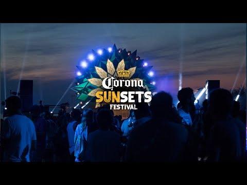 LIVE: Winnipeg - Corona Sunsets Festival Canada 2018