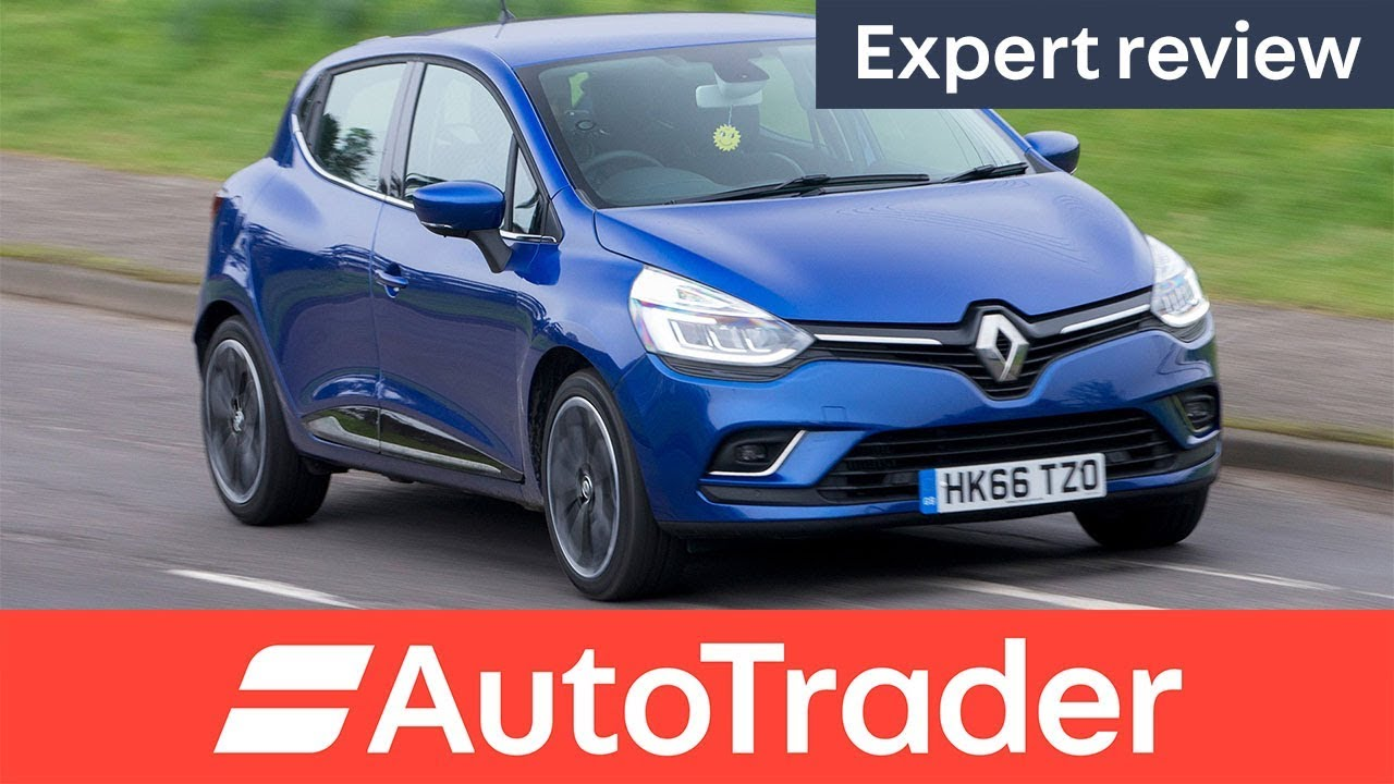 Review renault clio