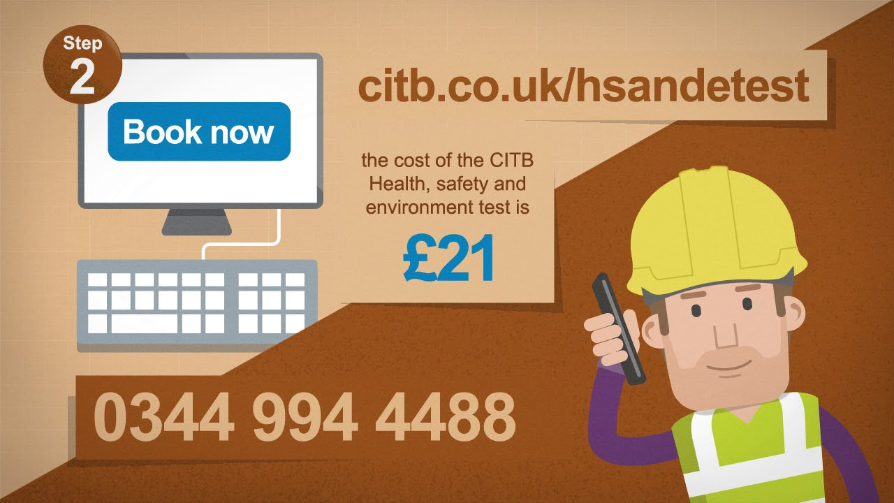 CSCS Labourer (Green) Card - CITB Training Course