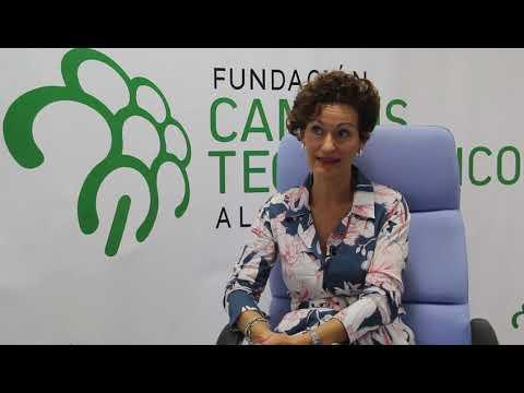 Karina Salas: La gestión de as personas, nuestro recurso más importante