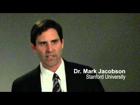 Dr. Mark Jacobson on Fossil Fuel Impacts