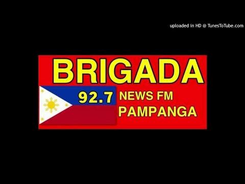 Larga Brigada (Feb. 1, 2017)