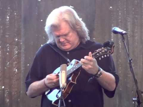 Ricky Skaggs - Highway 40 Blues LIVE at Stagecoach Fest