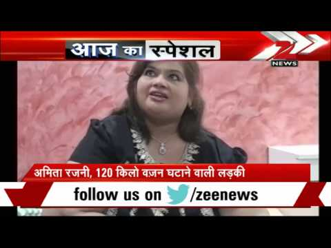 Post bariatric surgery, 300kg Mumbai woman loses 120kg