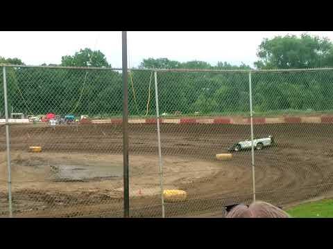 Peoria Speedway 6/2/2018 SBLM Heat 1