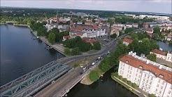 Berlin-Köpenick - Impressionen aus der Luft