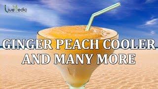 Top 10 Healthy Summer Cooler Drinks   Jukebox - 5