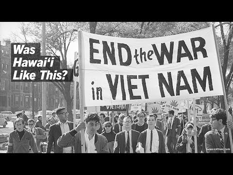 INSIGHTS ON PBS HAWAI'I: Vietnam – Nobody's Right If Everybody's Wrong