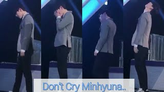 Video We can feel Minhyun sadness. [PRODUCE 101 SEASON 2] FINAL EPISODE 11 - 민현 울지마라. download MP3, 3GP, MP4, WEBM, AVI, FLV Oktober 2017
