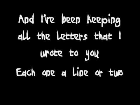 Michael Bublé - Home (Lyrics)
