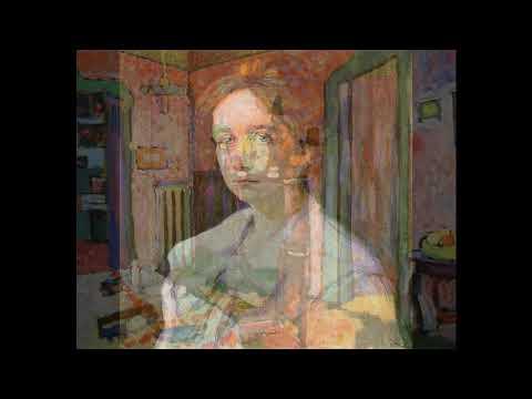 藝苑掇英-wassily-kandinsky-瓦西里·康丁斯基-(1866-1944)-expressionism-abstract-art-russian