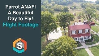 Parrot ANAFI - Great day to fly!!