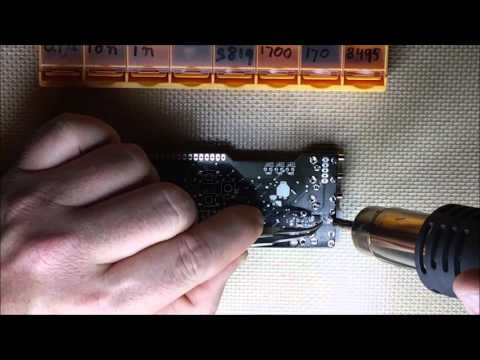 Open Source Internet Bbq Controller With Heatermeter On