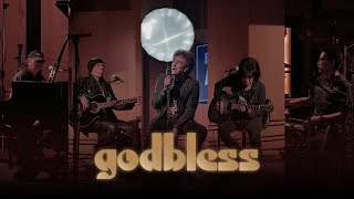 Live at Aquarius Studio: God Bless | Huma di Atas Bukit, Syair Kehidupan