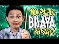 10 USEFUL BISAYA PHRASES