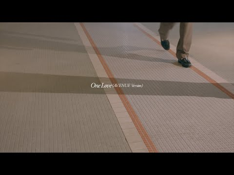 Keishi Tanaka / One Love (AVENUE Version) [Official Music Video]