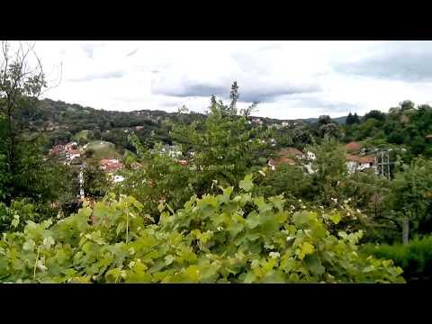 ZTE Grand X Pro - TEST HD CAMERA - SAMPLE VIDEO