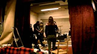 TALANAS + BETH RYAN - norway 2011 (with TO CAST A SHADOW) Thumbnail