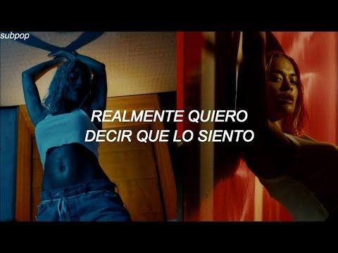 Rita Ora - Let You Love Me (Sub Español)