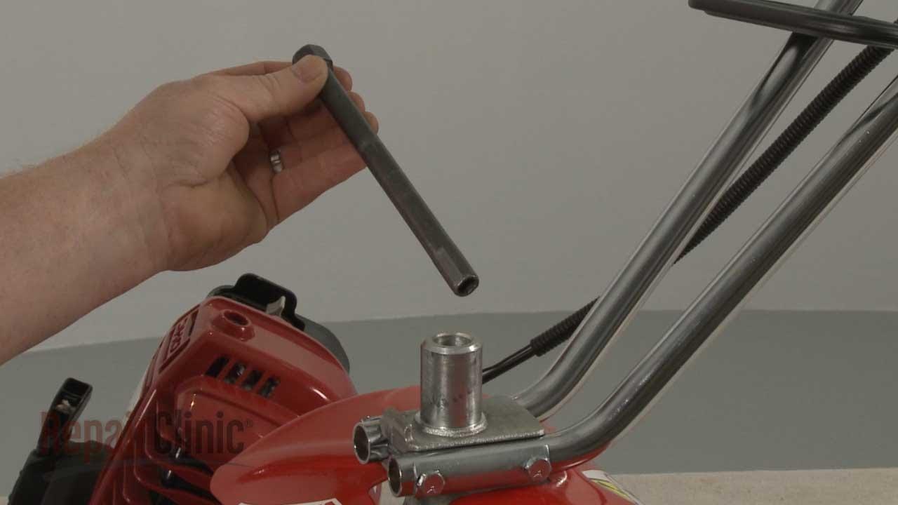 Mantis Tiller Transmission Drive Shaft Replacement #468