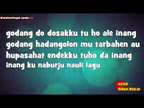 Lagu Batak Rap Lagu Buat MAMA (Kevin Ringo,JOSHUAahmc,Pitta Rose,S.R.F)