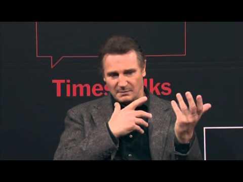 Liam Neeson & Joe Carnahan   Interview   TimesTalks