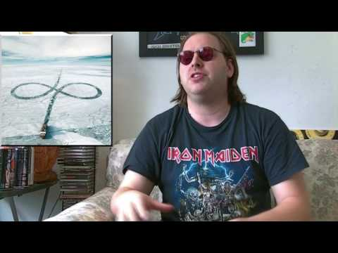 Deep Purple - INFINITE Album Review