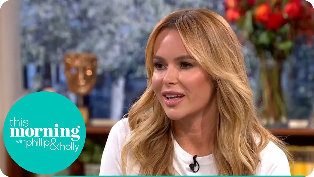 Video Amanda Holden nude photos 2019