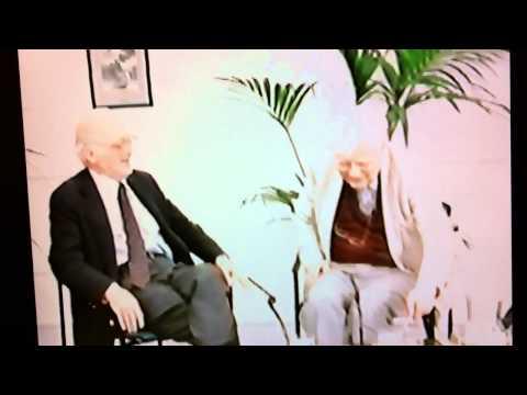 Donald Davidson And Dummett Having a Laugh.