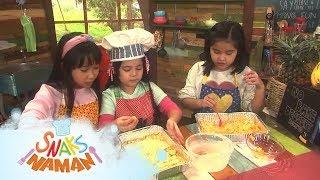 Snacks Naman: No Bake, No Cook | Full Episode 2 | Team Yey Season 4