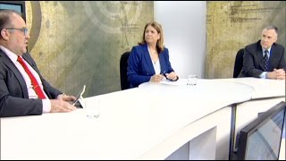Punto de Encuentro: El impulso empresarial de COMAE - 16/04/15