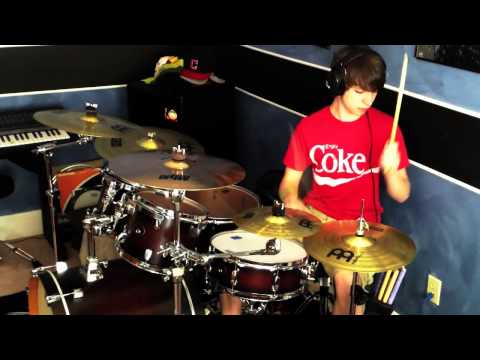 Twenty One Pilots - Car Radio [Drum Cover]