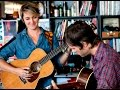 Joan Shelley: NPR Music Tiny Desk Concert