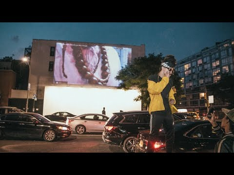 "Nilo Stari ""Too Blessed"" Billboard Premiere in Soho NYC ( Official Recap Video )"