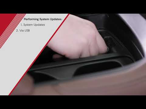 Performing System Updates