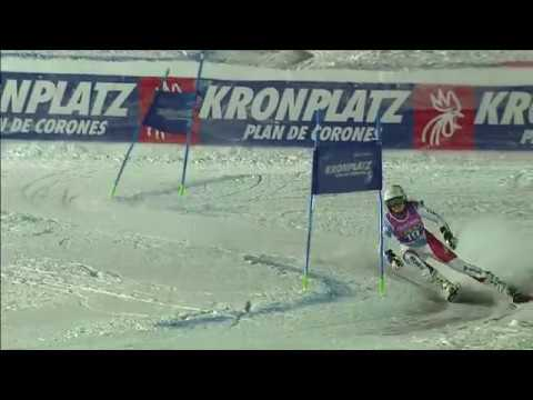 Highlights FIS Ski European Cup - City Event Kronplatz 2017