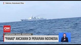 Download 'Panas' Ancaman di Perairan Indonesia