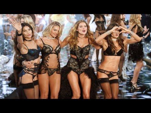 10 Most Beautiful Victoria's Secret Angels of All Time | Victoria's Secret Fashion Show