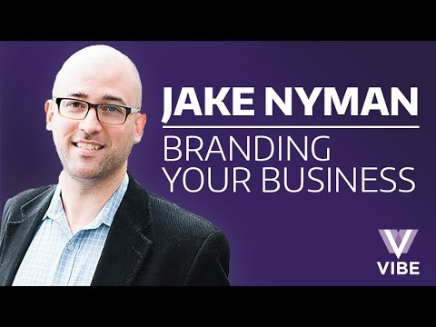 Branding Your Business and Letting People Know Who You Are