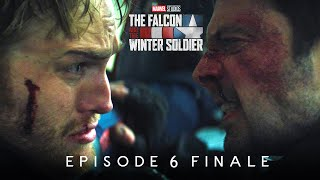 #thefalconandthewintersoldieru.s. agent end credits scene & episode 6 finale teasesubscribe to smasher for all new trailers edits!http://bit.ly/smashertrai...