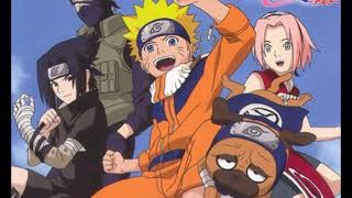 Naruto Classico Ending 07 - Mountain A Go Go Two - Captain Straydum 5K