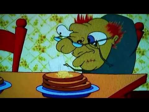 The Best Scene in Courage the Cowardly Dog