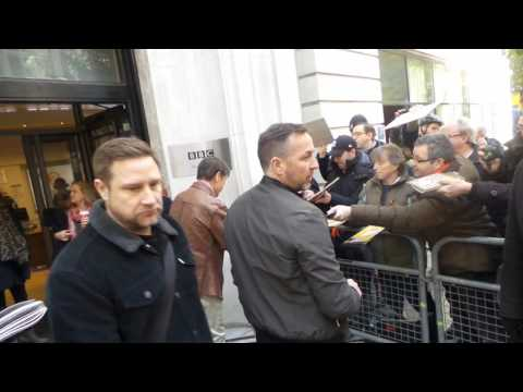 Sir Cliff Richard in London 11 11 2016 (2)