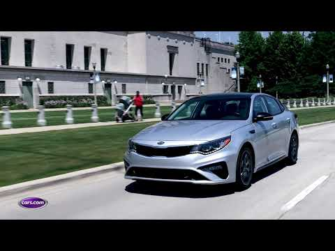 2019 Kia Optima: Review — Cars.com