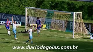 Goianão 2018: Itumbiara vence Grêmio Anápolis e deixa zona do rebaixamento