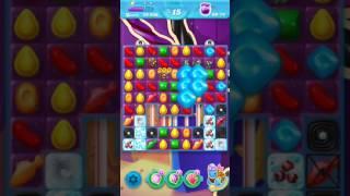Candy crush soda saga level 1188(HARD LEVEL)